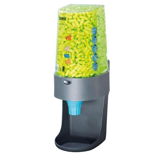 "UVEX Dispenser ""one2click"""