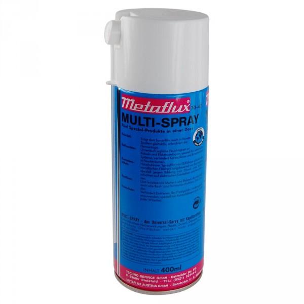 METAFLUX Multi-Spray 70-47