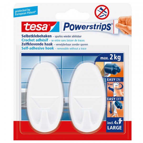 TESA Powerstrips®
