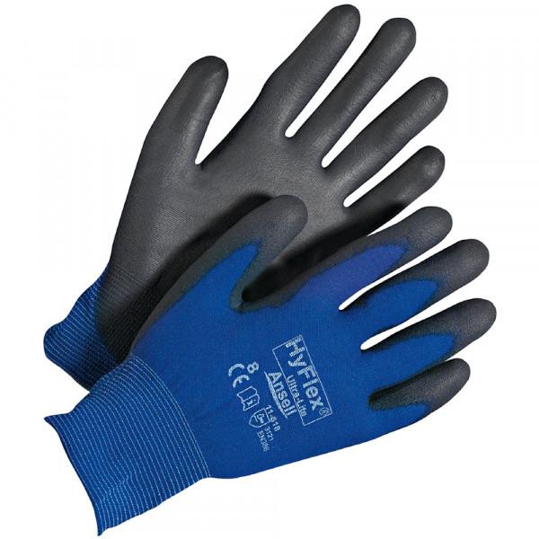 ANSELL HyFlex® Ultra-Lite 11-618