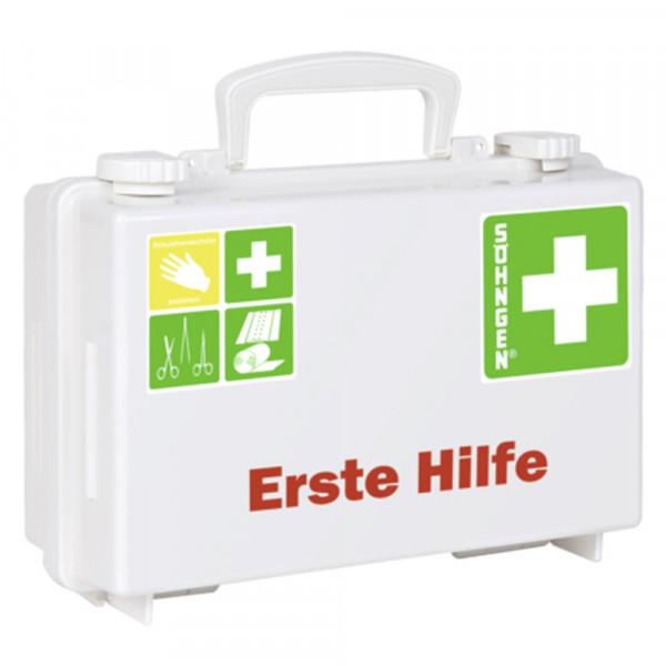 SÖHNGEN Erste Hilfe Koffer Quick-CD