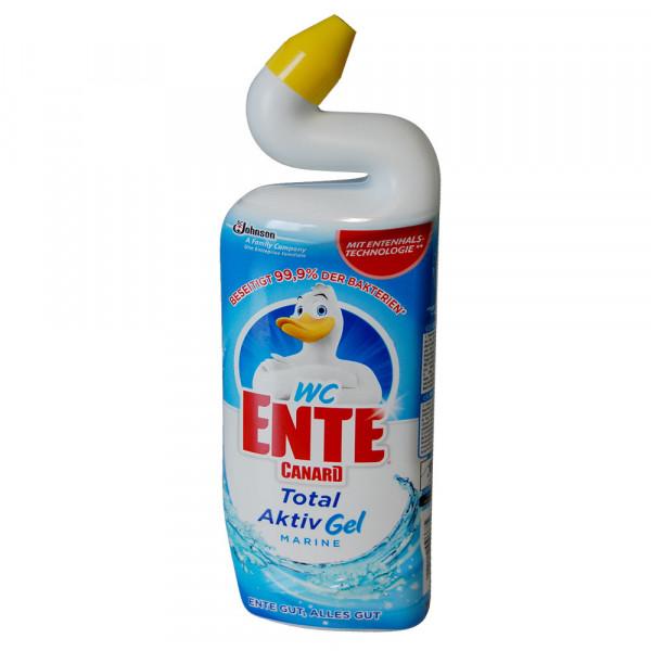 WC Ente Aktiv Gel Reiniger
