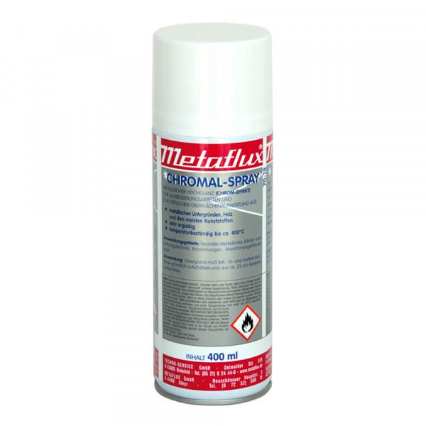 METAFLUX 70-18 Chromal-Spray