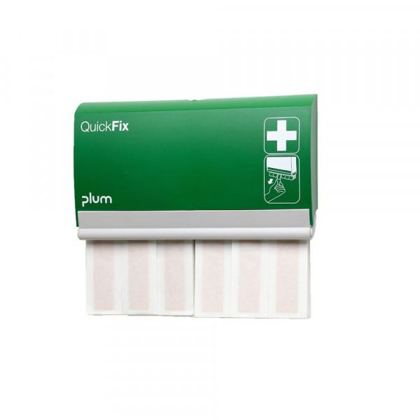 PLUM Pflasterspender QuickFix
